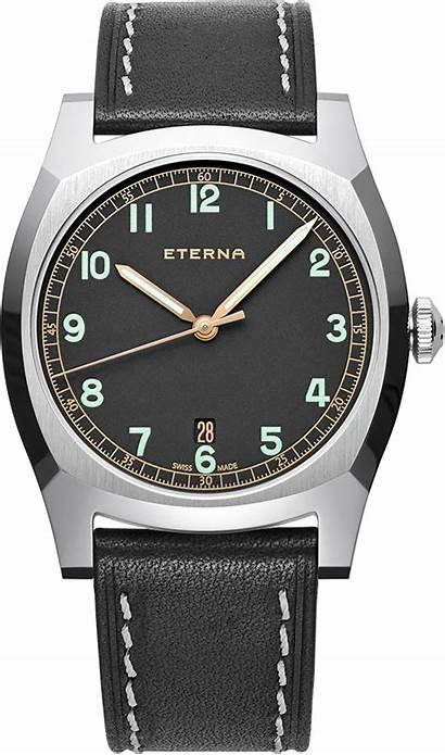 Military 1939 Eterna Heritage 1298 Watches Timescapeusa