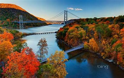 Bing Wallpapers Autumn Background Tag