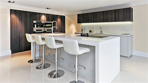Luxury Kitchen in Hertfordshire