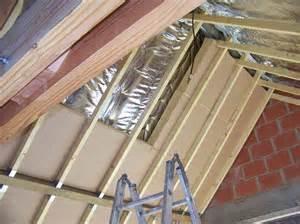 techniques isolation de toiture solvari