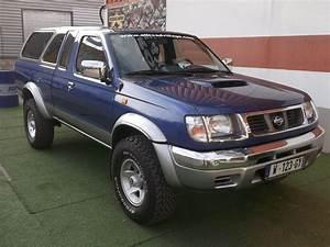 Pick Up Nissan Occasion : nissan navara pickup 2 5 di king cab avec hard top nissan vo673 garage all road village ~ Medecine-chirurgie-esthetiques.com Avis de Voitures