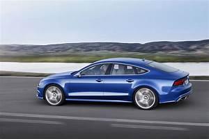 Audi S7 Sportback : audi s7 sportback 2014 audi mediacenter ~ Medecine-chirurgie-esthetiques.com Avis de Voitures