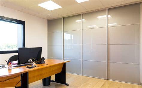 agencement bureau agencement bureau avec placard aménagement professionnel