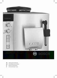 Bosch Tes503f1de Coffee Maker Download Manual For Free Now