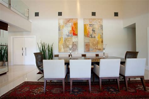 Dining Room Awesome Decorating Dining Room Wall Art Art