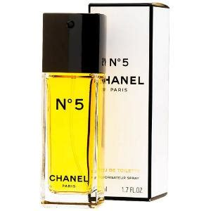 chanel no 5 eau de toilette edt for 100 ml toilette edt homeshop18