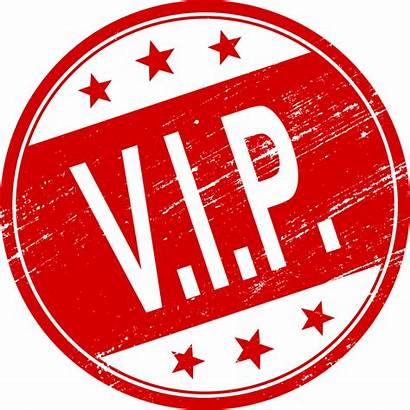 Vip Stamp Transparent Vector Svg 3d Onlygfx