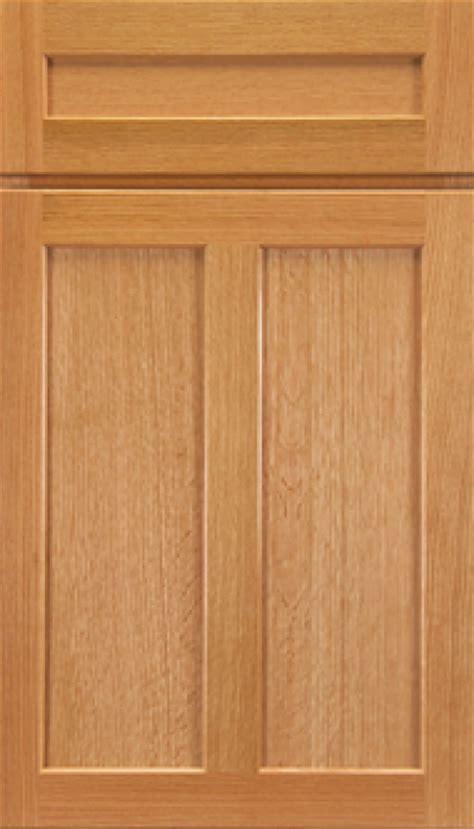Yorktowne Quatersawn Oak Cabinets Philadelphia PA Cherry