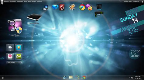 Animated Wallpaper Windows 7 Dreamscene - dreamscene windows 7 by tentpole on deviantart