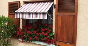Store Exterieur Fenetre : store ext rieur banne et store terrasse h singue ~ Melissatoandfro.com Idées de Décoration