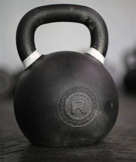kettlebell rogue brands which