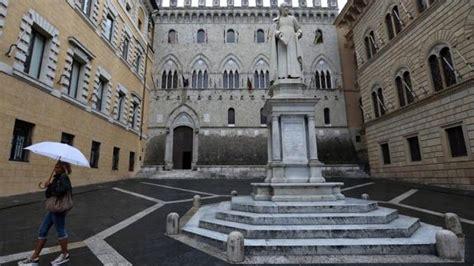 Sede Monte Dei Paschi Di Siena Monte Dei Paschi Recortar 225 5 500 Empleos Y Cerrar 225 600