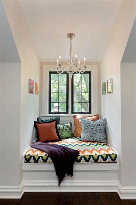 rincones de lectura  descanso en tu hogar
