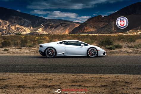 Modifikasi Lamborghini Huracan by Ini Gaya Baru Untuk Lambo Huracan 2 Velg Hre Yang Berbeda