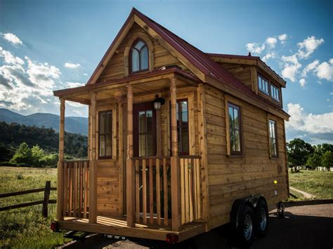 Tiny House Hunters Buyers To Go Tiny Or Not To Go Tiny