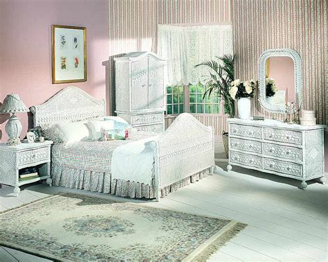 wicker bedroom set 20 interior design ideas for each room in your home