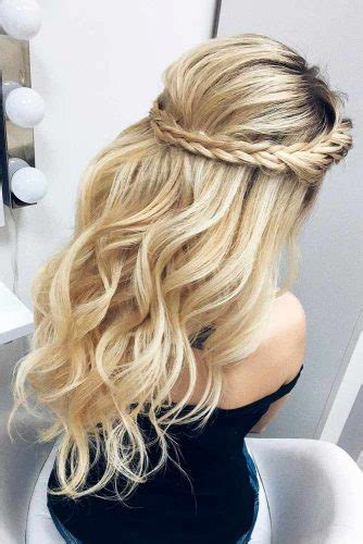 18 stylish and cute homecoming hairstyles my stylish zoo