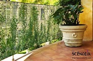 Brise Vue Décoratif : brise vue d coratif jardin lbzh ~ Nature-et-papiers.com Idées de Décoration