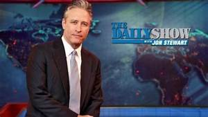 Jon Stewart is ending his 'Daily' routine