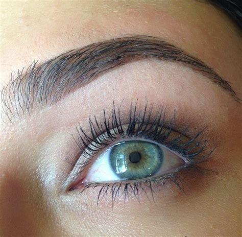 175 Best Eyesbrows ♡ Images On Pinterest