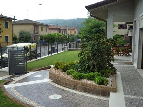 Giardini Esterni by Pavimento Per Esterno A Verona Realizzato Da F Lli