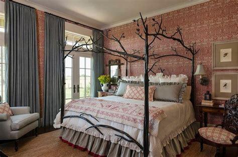 papier peint chambre parentale d 233 co de chambre quelles sont les tendances