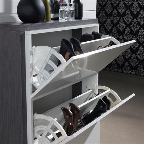 armoire a chaussures fly table rabattable cuisine meubles a chaussures fly