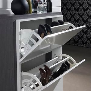 Meuble A Chaussure Fly : table rabattable cuisine paris meubles a chaussures fly ~ Teatrodelosmanantiales.com Idées de Décoration