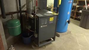 Weil Mclain Gas Boiler No Heat Call