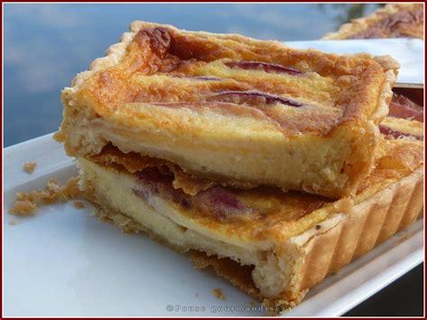 desserts a base de mascarpone tarte cr 233 meuse aux nectarines et mascarpone pause gourmandises