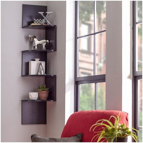 Living Room Shelving Nz by 30 Clever Ideas Small Corner Shelves For Living Room Design