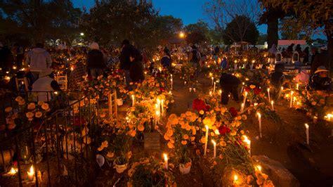 ¿Cómo se celebra el día de muertos en Oaxaca?   Blog Viva ...