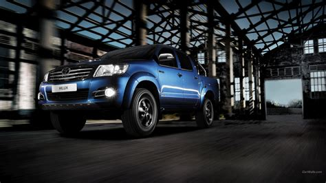 Toyota Hilux Backgrounds by 2014 Toyota Hilux Invincible Computer Wallpapers Desktop