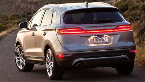2018 Ford Escape News, Price, Rumors  New Automotive Trends