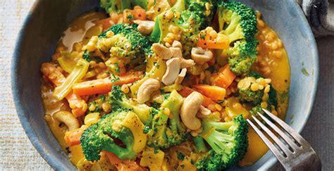 Vegetarische Rezepte von WW - jetzt entdecken!
