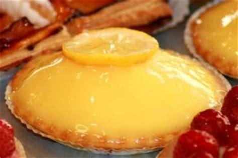 pate sablee atelier des chefs recettes tarte au citron par l atelier des chefs