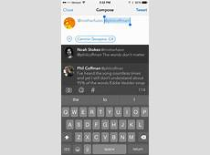 Tweetbot Gets Support for Twitter's New 'Quote Tweet