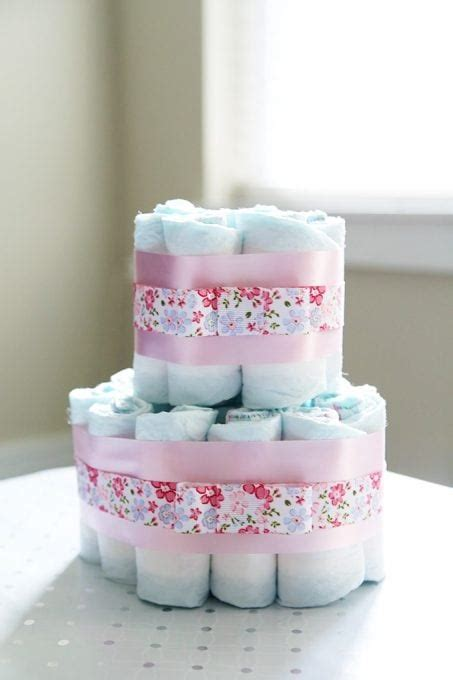 Cake Centerpieces For A Baby Shower by Cake Baby Shower Centerpieces Just A And