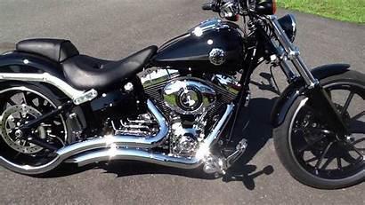 Breakout Harley Davidson Fxsb Softail Moto Specs