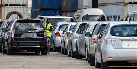 Kenyan Dealers Decry Influx Of Cheaper Ugandan Cars