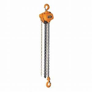 1  2 Ton Magna Chain Hoist  U00bb Arctic Wire Rope
