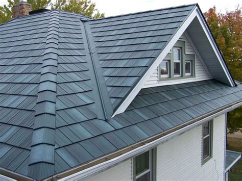 Edco Presents Arrowline & Generations Steel Roofs Our