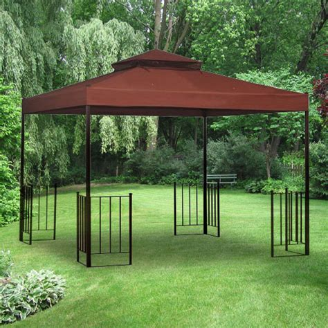 canopies at target replacement canopy for target benton gazebo garden winds