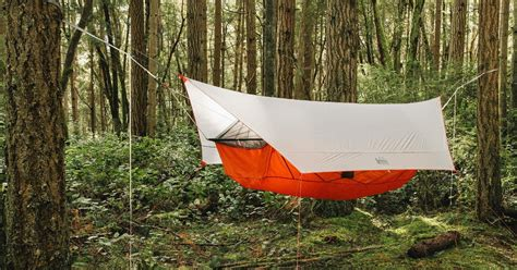 Tent Vs Hammock by Rei Brings Its Tenting How To Cing Hammocks