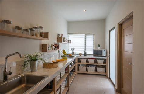 ideas  disenar una cocina pequena  disfrutarla al