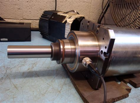 Routech Chronos Spindle - Machinery service and support ...