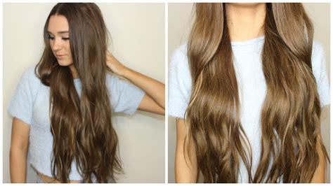 Hair Tutorial ♡