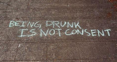making  college rape crisis  drinking  dangerous