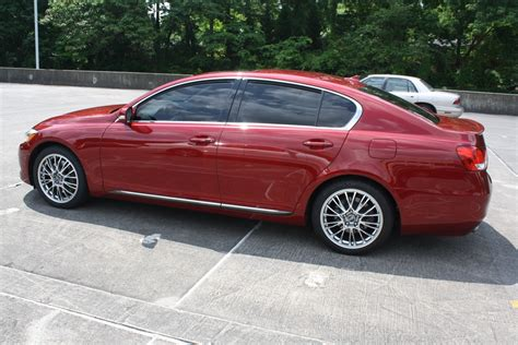 08 Lexus