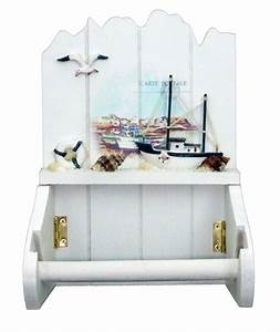 Decoration Chambre Style Marin : d co marine pour wc ~ Zukunftsfamilie.com Idées de Décoration